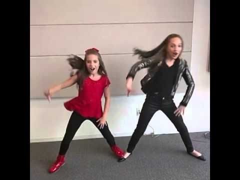 Cry - Mackenzie Ziegler - FULL SOLO - Dance Moms: Choreographer's Cut - YouTube
