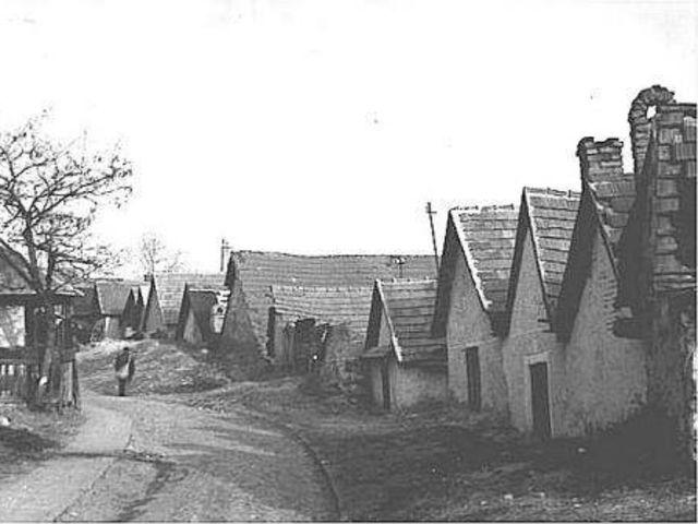 Miskolc Tetemvár