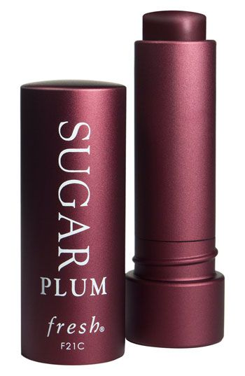 The best thing for your lip when they're going through dryness, flakiness, and chapped texture...