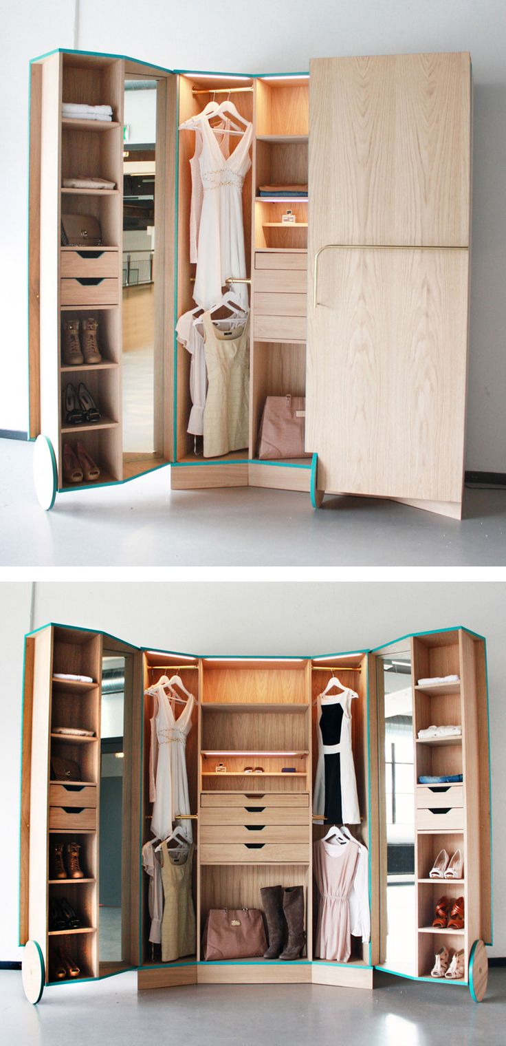 Portable Walk In Closet