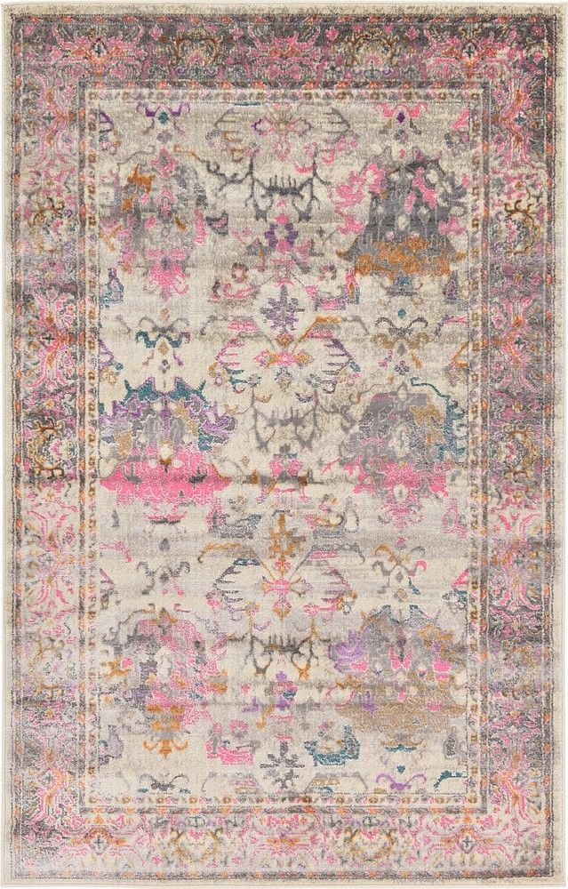 Joss And Main Rug MaterialGlam BedroomPink