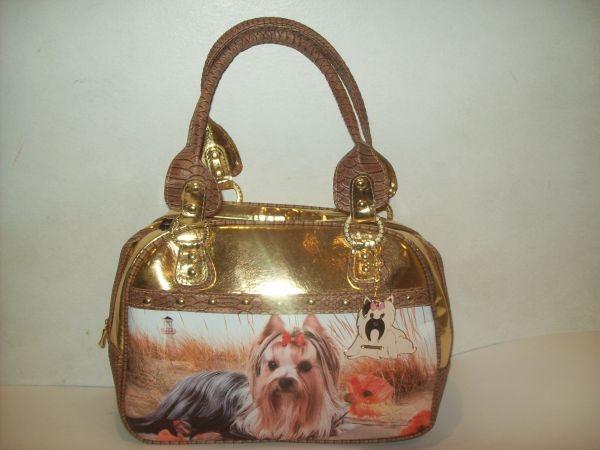 Bolsa Dourada : Bolsas finas dourada lindas