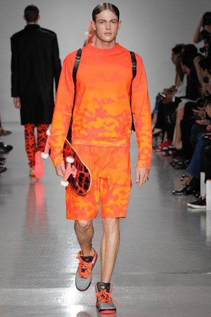 Summer Fashion Menswear