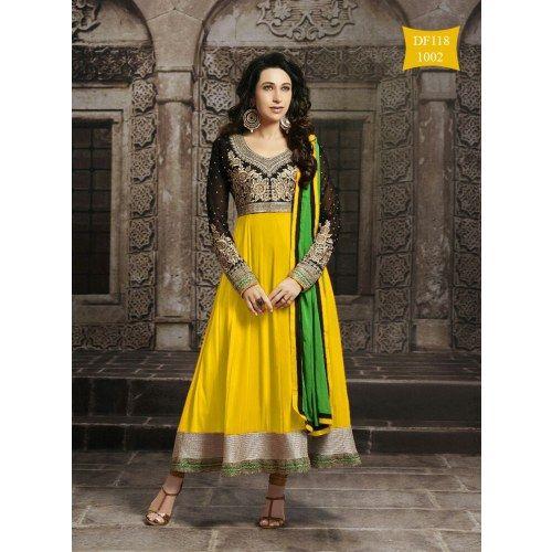 Women Anarkali Suit 02