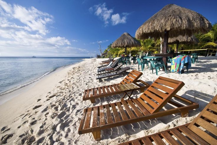 Cancún es una de las joyas turísticas de México. Con sus aguas turquesas, maravillosos paisajes, eterno verano y agitada vida nocturna ...