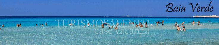 E' una delle località più belle di Gallipoli. Spiaggia bianchissima e mare cristallino. La sera poi i lidi si trasformano in discoteche all' aperto dove passare delle ore in allegria con gli amici. Tantissime case vacanza disponibili in affitto