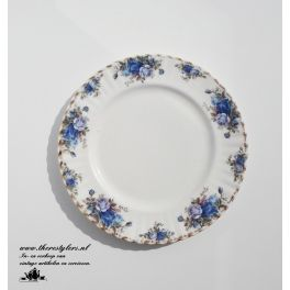Royal Albert Moonlight Rose dinerbord