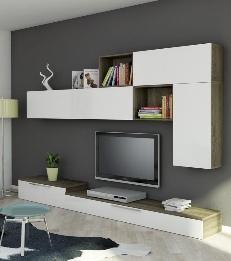 Compacto TV HOME – Conforama