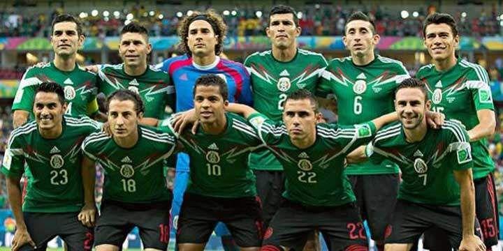 Mexico Copa America Centenario Preview