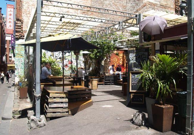 Overdosa Pop-up kitchen at Ferdydurke and Section 8 - Events - Broadsheet Melbourne