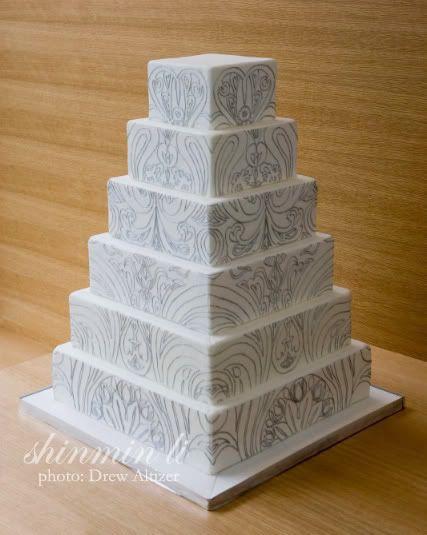 18 best Shinmin Li Cakes images on Pinterest | Sweet ...