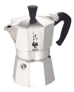 Bialetti Cafetière Moka Express | Cafetiere Italienne