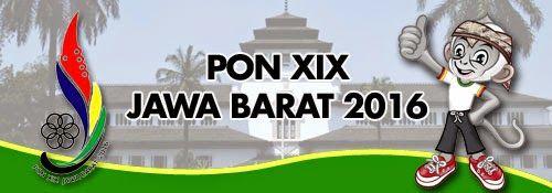 Daftar Juara Umum Pon dari awal sampai 2012