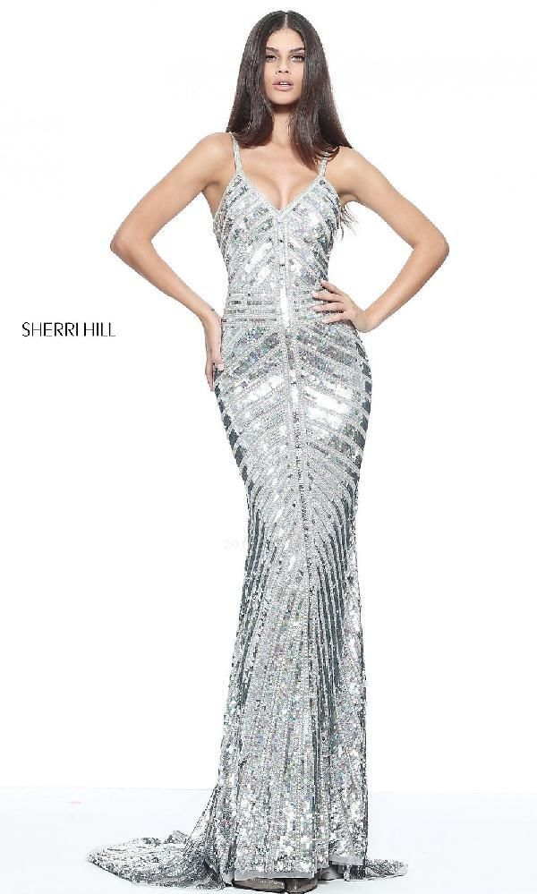 45b92be573d Sherri Hill SH-51206 dress