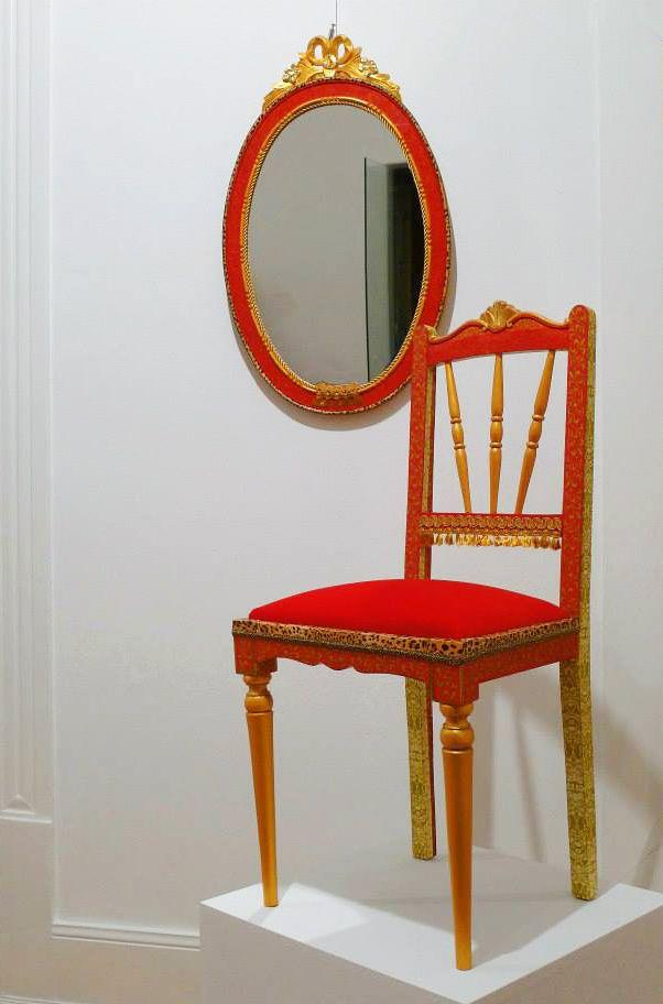 Farrobodó - Furniture Art Pieces