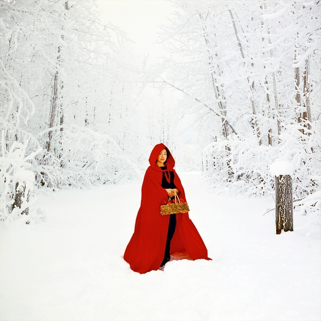 Little Red Riding Hood Takes a Stroll by Scott PughConcept Photography, Fairytale Photos, Fairytale Inspiration, Li L Red, Inspiration Pictures, Hoods Shoots, Glam Photography, Red Riding Hoods, Photography Inspiration