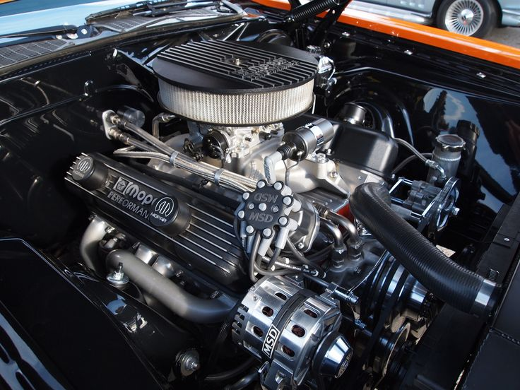 Mopar 440 Engine Pictures To Pin On Pinterest Pinsdaddy