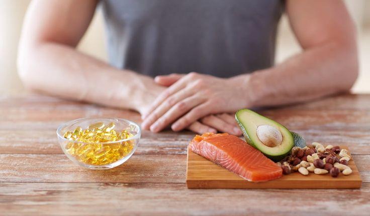 S těmito potravinami nebudete potřebovat doplňky stravy
