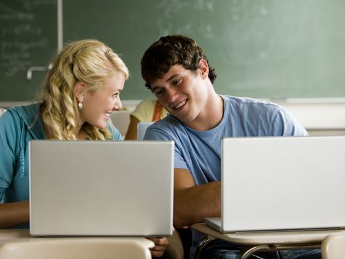 13 Reasons for Using Technology in the Classroom