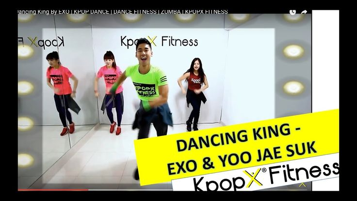 Dancing King By EXO & YOO JAE SUK | KPOP DANCE | DANCE FITNESS | KPOP WORKOUT | KPOPX FITNESS  Video  Description If you like this video, please give it a thumbs up and subscribe to our channel:  Choreography by: Maddy Lim (Creative director ) Song:  Dancing King By Exo and Yoo Jae... - #Vidéos