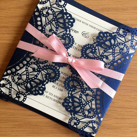 25+ Best Ideas About Wedding Invitation Inserts On
