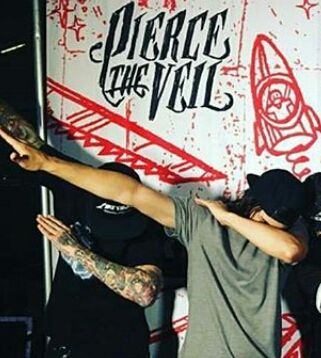 rare picture of ptv xD