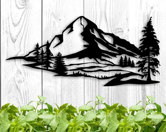 Flatirons Mountain Range Boulder Colorado Scenery CU University Metal Wall Art