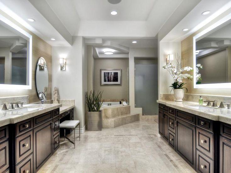 Master Bathroom, Master Bathrooms And Bathroom Ideas