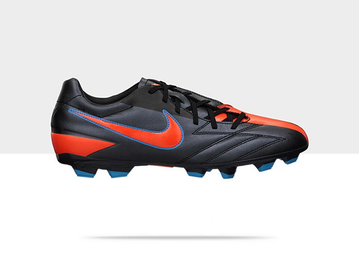Nike T90 Shoot IV Men's Firm-Ground Soccer Cleat