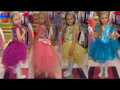 Платье ажурное крючком от 6 мес/Dress baby crochet/Robe enfant d'un crochet de 6 mois - YouTube