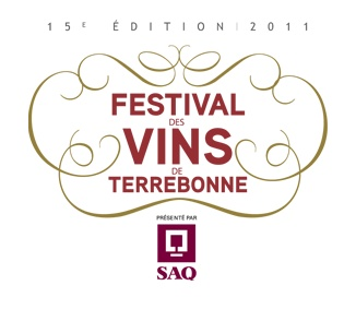 Canada: Terrebonne Wine Festival. 10 to 12 of august