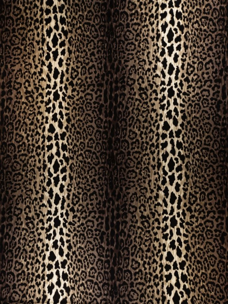 20 Best Animal Prints Images On Pinterest