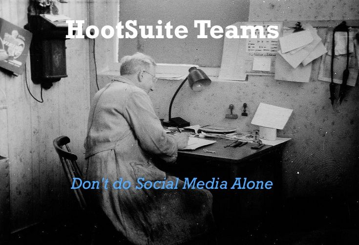 how to delete a social network on hootsuite
