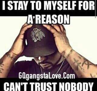 I Stay To Myself For A Reason Insights To My Way Of Thinking