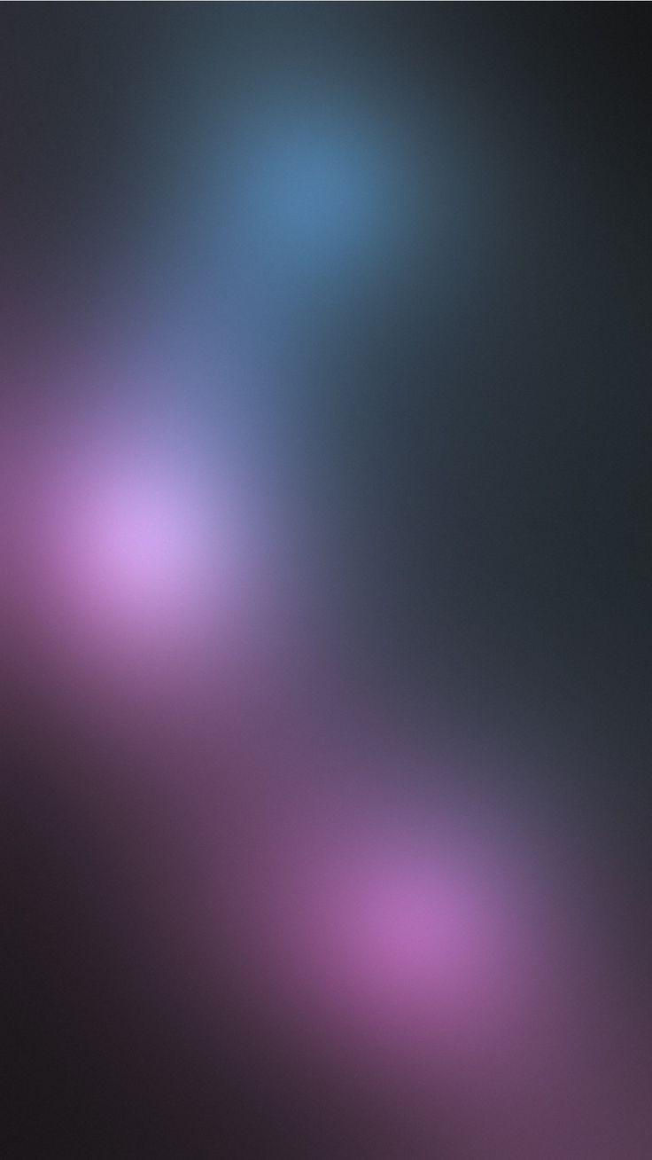 blurred violet blue 18 calming blurred lights and