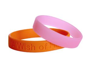 Custom Silicone Wristbands- Are They Really Popular Choice? http://promotherapy.com.au/catalogue/wristbands-c-174.html