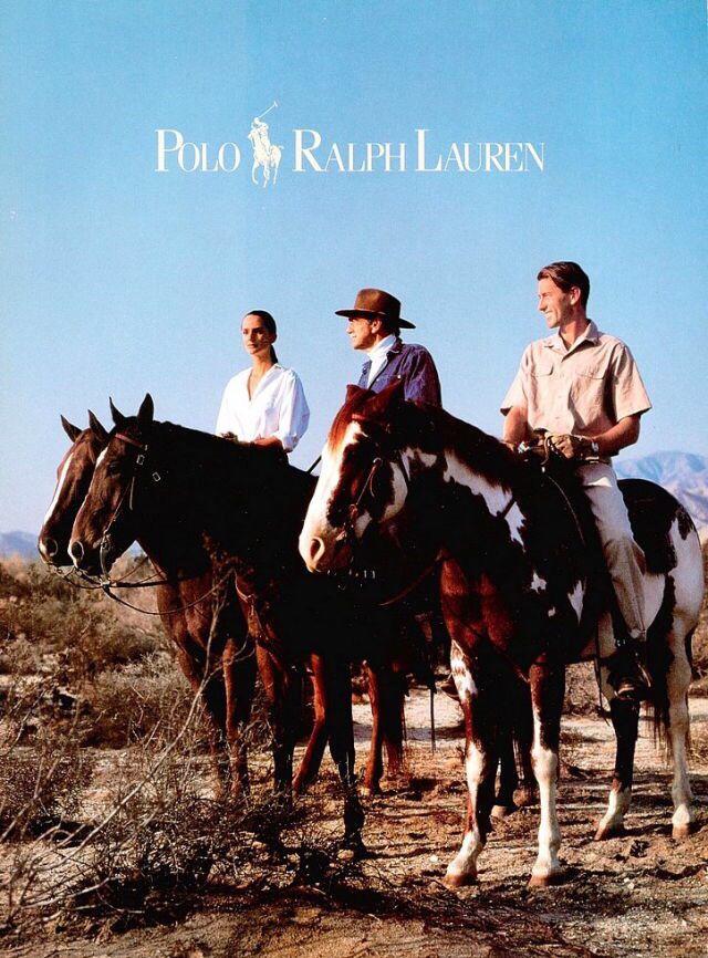 1000+ images about Polo Ralph Lauren on Pinterest | Ralph ...  Ralph Lauren Polo Ad