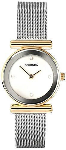 Sekonda Ladies Watch. Reloj de pulsera para dama. (This is an Amazon Affiliate link and I receive a commission for the sales)
