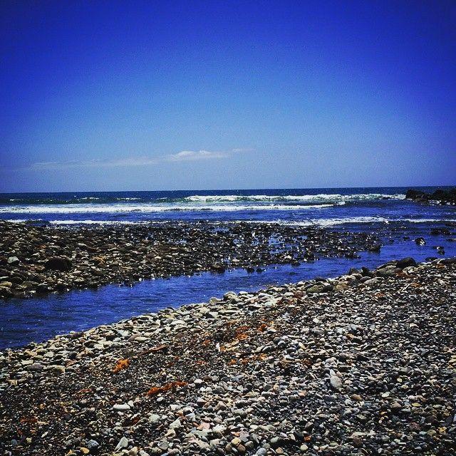 #zen #piece #pieceful #tranquility #bliss #blue #ocean ##bluesky #sun #sunshine #sunny #friday