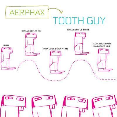 AERPHAX - Tooth Guy- Joyful spring IDM electro track by Aerphax - (Brian Anthony, Copenhagen - Denmark) #AERPHAX. #Brian Anthony, #Copenhagen - #Denmark. #Ambient, #IDM, #experimental, #techno