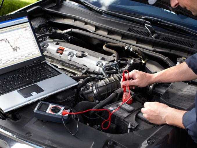 Car Battery Before You Disconnect It Know What Can Go Wrong Car Repair Service Automotive Repair Mobile Mechanic