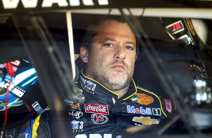 No Coverage for Tony Stewart in Ward Race Car Death: Axis Insurance