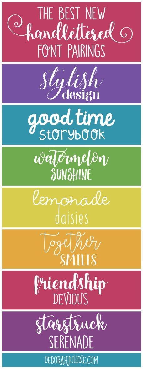 25 Best Ideas About Silhouette Fonts On Pinterest
