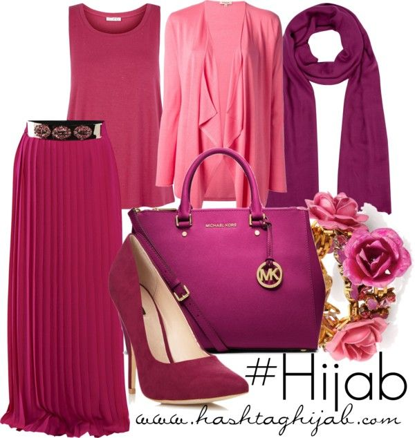 Hashtag Hijab Outfit #205
