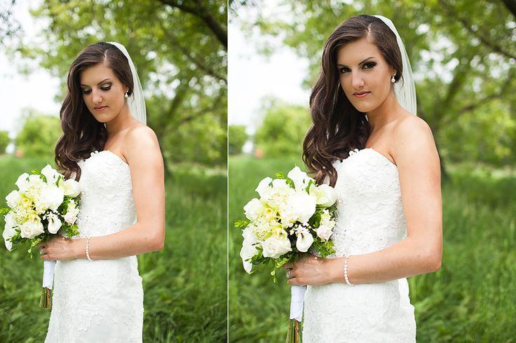 relaxed summer wedding » Hobbs Photography > Stony Plain Natural Light Photographer