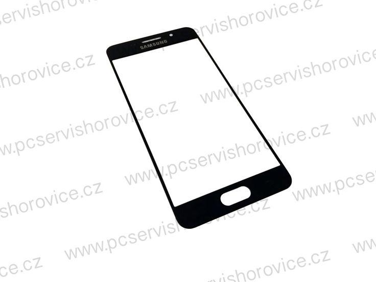 Servisní dotykové sklo (čelní sklíčko, digitizer, touch screen, dotyk) pro Samsung Samsung Galaxy A3 SM-A310F verze 2016. Jedná se pouze o sklo. Nutná odborná montáž. V přípaže, že se Vám rozbylo sklo (dotyková deska, sklíčko), stačí nahradit...