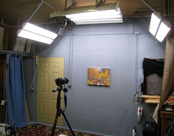 Best Lighting For Art Studio | Lighting Ideas