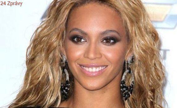 Beyoncé poprvé ukázala svá dvojčata, mají neobvyklá jména