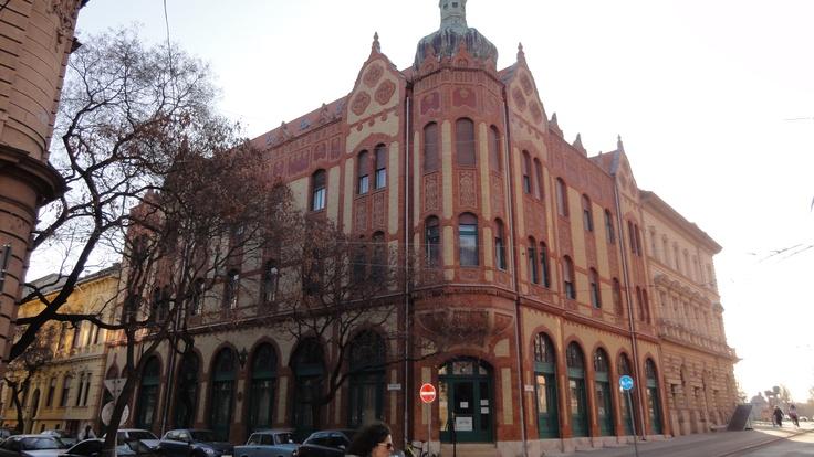 Seghedin - Szeged - Ungaria