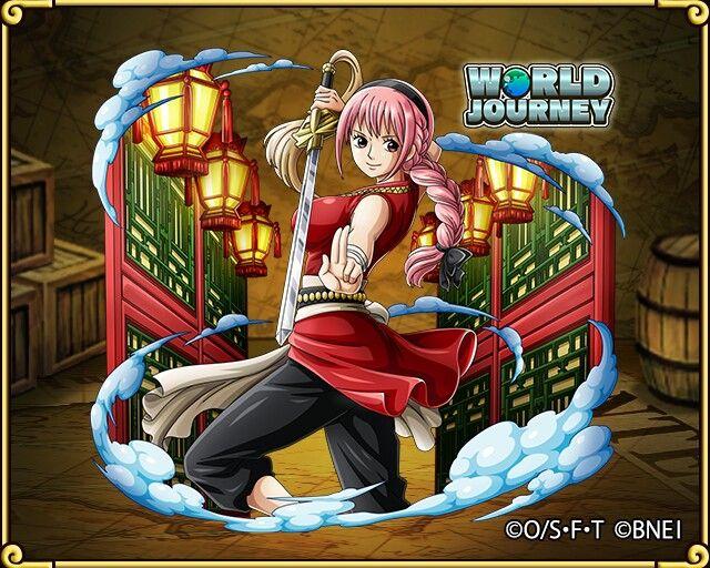 Pin De Moon Sun Oh Em One Piece Treasure Cruise Anime One Piece Cruise